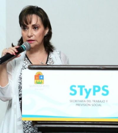 TIENE FISCALÍA UNA 'PAPA CALIENTE': Entregan denuncias contra responsables de la red de corrupción en las Juntas de Conciliación del borgismo