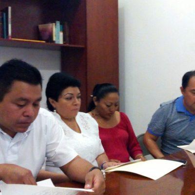 Refuerzan la seguridad por elección de delegados y subdelegados en Tulum el próximo sábado