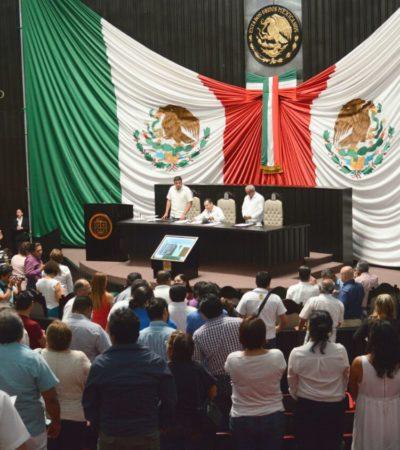 DIPUTADOS, BAJO EL ESCRUTINIO PÚBLICO: Proponen nuevas medidas para transparentar aún más el quehacer del Congreso de QR