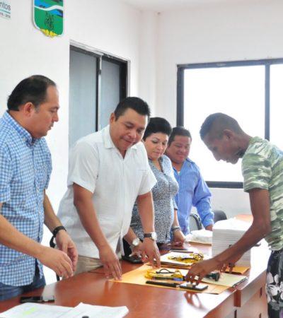 Decretan 'Ley Seca' en comunidades de Tulum por elección de delegados y subdelegados