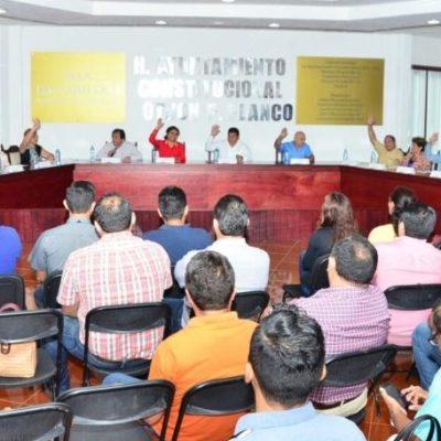 Sesionará Cabildo de OPB en las instalaciones de la Expofer