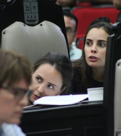 APRUEBAN IMPUESTO DE LOS VERDES: Avala Congreso polémico aumento del ISABI para asegurar financiamiento para el gobierno de Cancún