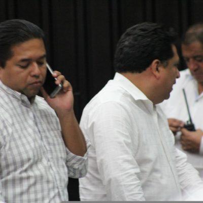 EN SEGUNDA VUELTA, PASAN POR LAS 'ARMAS' A 'OUTSOURCING': Aprueba Congreso cobrarles impuesto sobre nómina