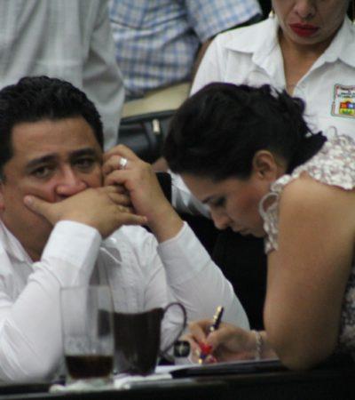 Convoca Congreso a primer periodo extraordinario para nombrar a nuevo Fiscal de Quintana Roo