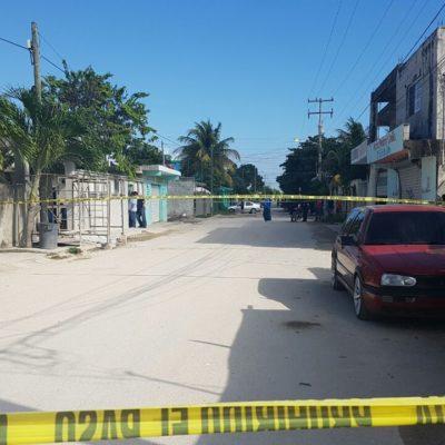 Ante inseguridad, planean reforzar presencia policiaca en Cancún a partir del próximo año