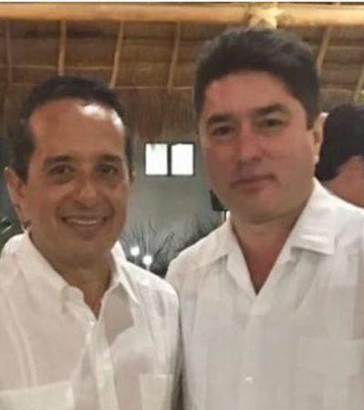 PANORAMA POLÍTICO  | Félix, ¿oportunismo o acuerdo?  |  Por Hugo Martoccia