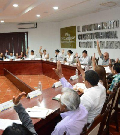 Aprueba Cabildo de OPB Presupuesto de Egresos por 744 mdp para el 2017