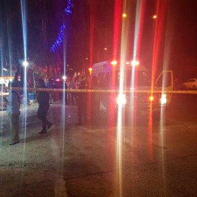 Tras sucesos violentos, exige PAN redoblar seguridad pública en Cancún