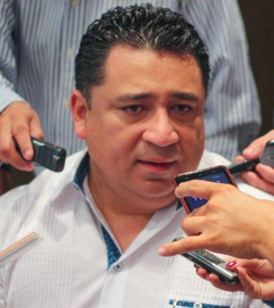 Defiende Martínez Arcila designación del Fiscal