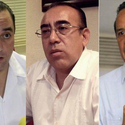 PURGA EN LA FISCALÍA: En una semana, 3 funcionarios claves 'renunciaron' a sus puestos y ahora ya no hay pretexto para más impunidad