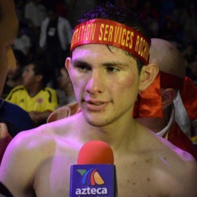 Matan al boxeador Alejandro 'La Cobrita' González junto con otras dos personas en Guadalajara