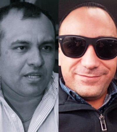 """MÁS 'LUGARTENIENTES' DE FÉLIX Y 'BETO', EN LA MIRA: Documentan """"corrupción generalizada y organizada"""" de los hombres claves de la 'oncena trágica' en QR"""