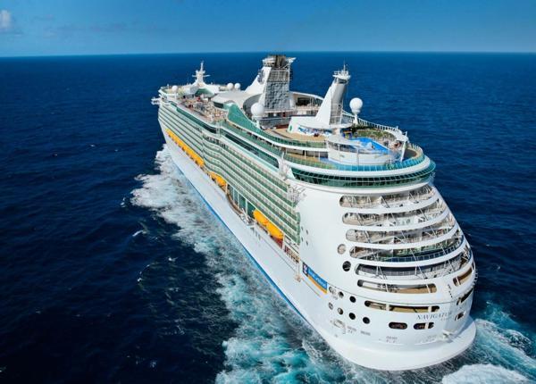 Autorizan a nuevas líneas de cruceros a navegar desde EU hacia Cuba