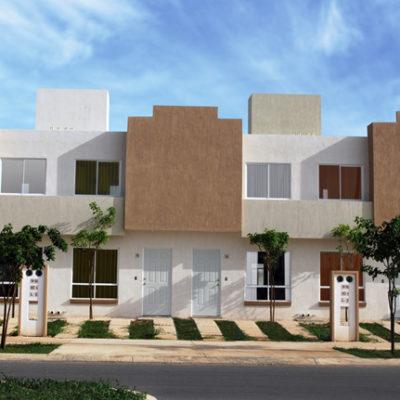 Se reactiva la venta de vivienda en el centro de Cancún