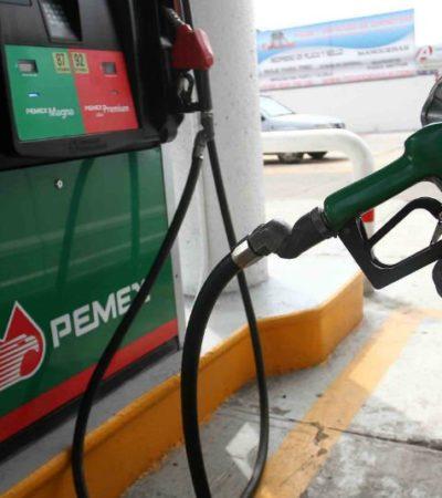 URGEN A REVERTIR EL GASOLINAZO: Mexicanos pagan 6 pesos de impuestos por cada litro de gasolina