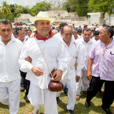 Rompeolas: La 'zurda' con Mancera, pero malas señales para  los mayas