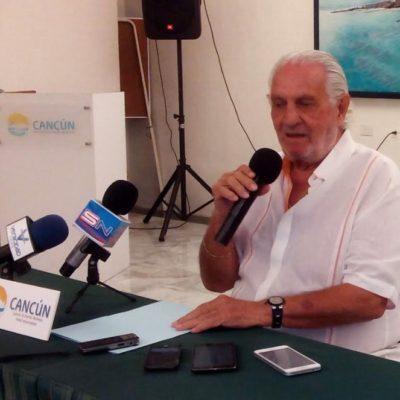 """SE AJUSTAN HOTELEROS CON EL GOBIERNO: Aceptan recortes del Impuesto al Hospedaje para la promoción """"en pro del desarrollo de QR"""""""