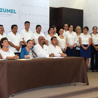 CERO Y VAN DOS: Cae funcionaria de Perla Tun a sólo dos meses y medio del nuevo gobierno en Cozumel