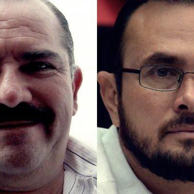 Rompeolas: Siguen 'Javicho' y Fidel Gabriel