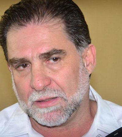 Detienen a ex Alcalde de Tenabo por uso indebido de atribuciones y facultades