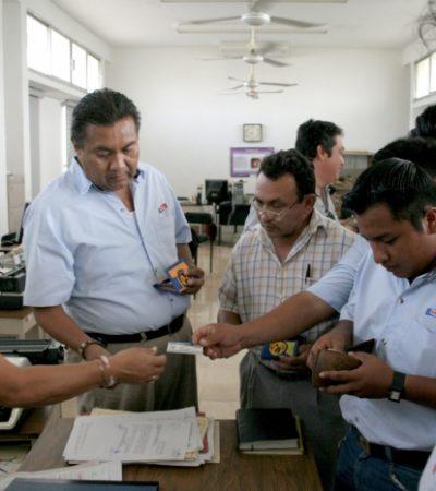 Confirman cambios y destituciones en la STPS por juicios laborales apócrifos relacionados con despojos en Cancún durante el borgismo