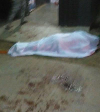 ATENTADO EN OAXACA: Ejecutan a balazos a Alcalde de Ocotlán de Morelos