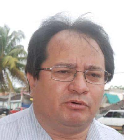 Cabildean entre las 'tribus' una 'candidatura de unidad' para la dirigencia del PRD en Quintana Roo