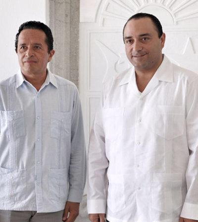 PANORAMA POLÍTICO | ¿Carlos perdonó a Borge? | Por Hugo Martoccia