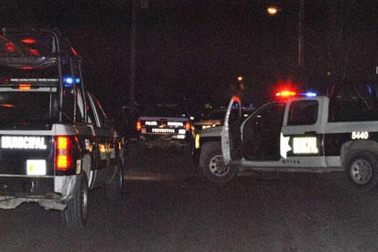 OTROS DOS BALEADOS EN LEONA VICARIO: Una menor murió y un joven fue herido, a una semana de ataque a regidor