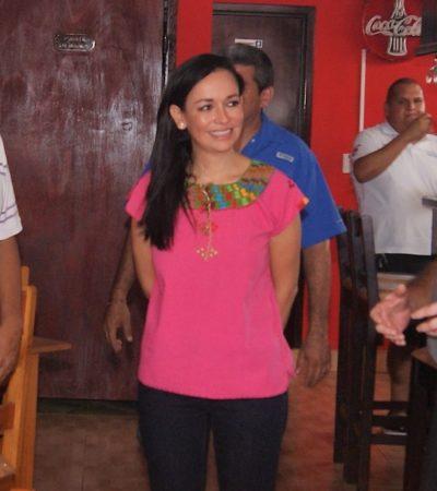 Ofrecen créditos a tasas preferenciales a empresarios de Puerto Morelos