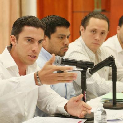 Se reúne Remberto Estrada con su gabinete y les pide redoblar esfuerzos para no fallarle a la gente