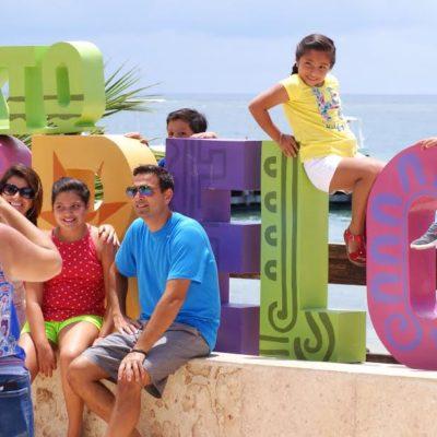 Puerto Morelos, 'Pueblo con Encanto', presente en la Feria Internacional de Turismo de Madrid