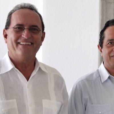 Insiste López Mena en que hay personas que buscan desestabilizar gobierno de Carlos Joaquín