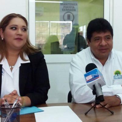"""Alistan denuncia contra ex funcionarios por """"desorden"""" en el IEEA"""