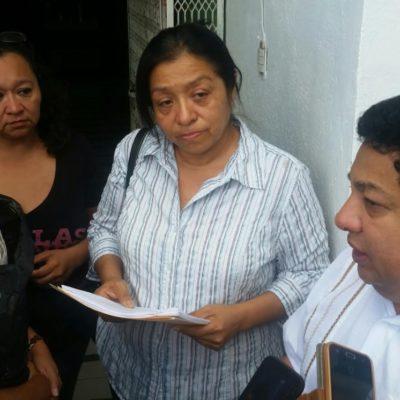Presentan denuncia ante Derechos Humanos por fallecimiento de un trabajador con diabetes de la Secretaría de Desarrollo Económico; acusan hostigamiento