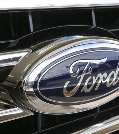 Da Xcaret el primer paso entre empresas mexicanas que han decidido dejar de comprar vehículos Ford por retirar inversiones de México