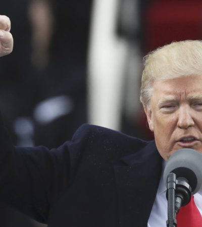El nacionalismo populista de Trump más cerca de AMLO | Por Raúl Caraveo Toledo