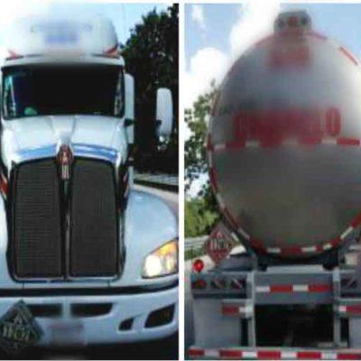 Decomisan 40 mil litros de combustible de presunta procedencia ilícita en Tabasco