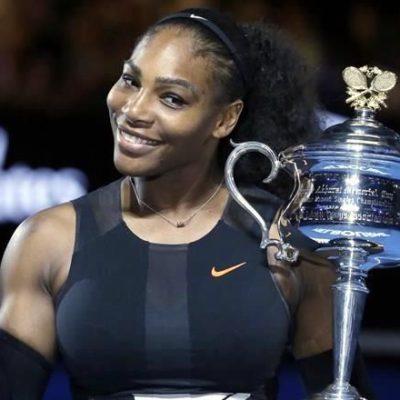 Serena Williams vence a su hermana y logra su  23º Grand Slam en el Abierto de Australia