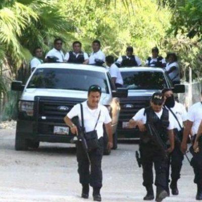REVIERTEN ATROPELLO EN TULUM: Anticipan victoria legal de uno de los casos de despojos de terrenos durante el borgismo