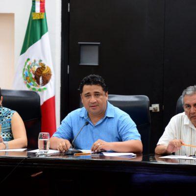 SE SUMA CONGRESO AL RECHAZO AL GASOLINAZO: Preparan iniciativa para reducir los impuestos a la gasolina, anticipa Eduardo Martínez