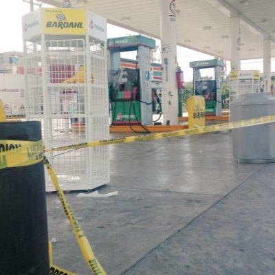 """""""NO SE TOLERARÁN ACTOS VANDÁLICOS"""": Tras desmanes por gasolinazos, advierte Carlos Joaquín que se respetará el derecho a manifestarse, pero sin alterar el orden"""