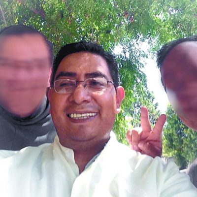 Hallan muerto al sacerdote desaparecido en Saltillo