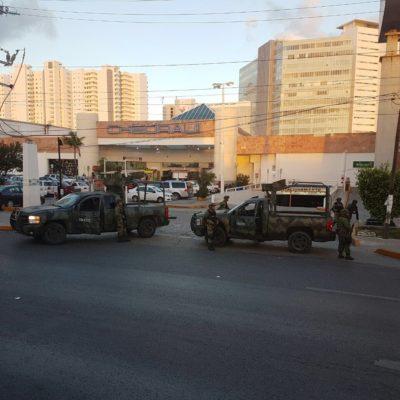 Tras balaceras, falta protocolo para actuar en casos de emergencia, advierte Asociación de Plazas Comerciales en Cancún