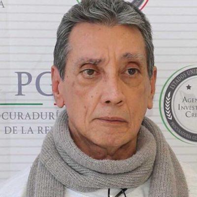 Familiares de Mario Villanueva inician trámites para visitarlo en prisión