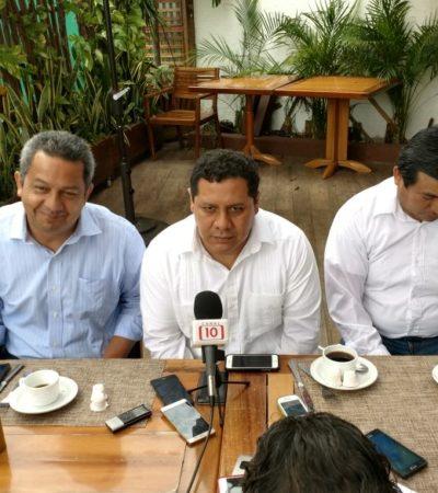 Convoca PRD a una movilización nacional pacífica contra el gasolinazo
