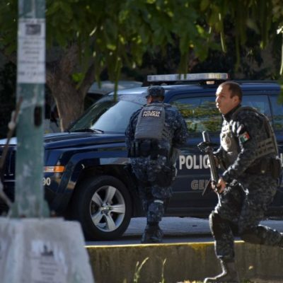 Preocupación de cónsules por violencia en destinos de Quintana Roo