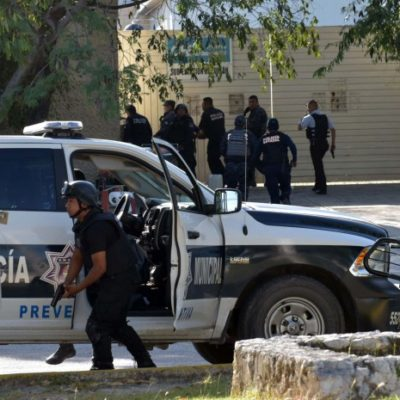 Tras balaceras en Cancún y Playa, emiten decálogo de seguridad educativa para situaciones de emergencia