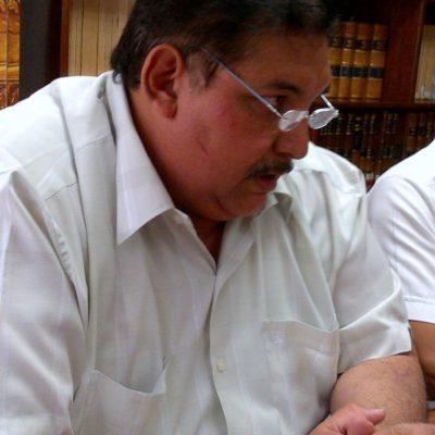 FISCAL LE TIRA EL BULTO A LA PGR: Dice Pech Cen que aún no determinan el móvil de la balacera contra la corporación que sacudió a todo Cancún