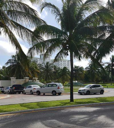 Investigan muerte de una turista en un hotel de Cancún tras una noche de alcohol y drogas con su novio